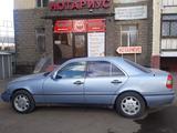 Mercedes-Benz C 280 1994 года за 1 200 000 тг. в Нур-Султан (Астана) – фото 5