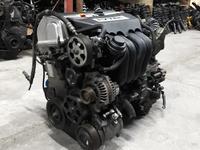 Двигатель Honda k24a 2.4 из Японии за 380 000 тг. в Семей