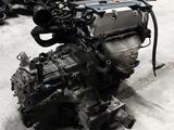 Двигатель Honda k24a 2.4 из Японии за 380 000 тг. в Семей – фото 5