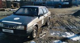 ВАЗ (Lada) 21099 (седан) 2000 года за 850 000 тг. в Жезказган – фото 2