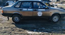 ВАЗ (Lada) 21099 (седан) 2000 года за 850 000 тг. в Жезказган – фото 3