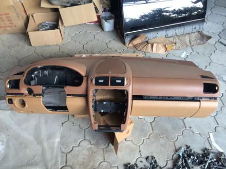 Porsche Cayenne торпеда за 75 000 тг. в Алматы