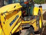 Komatsu 2012 года за 15 800 000 тг. в Актобе