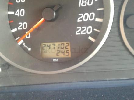 Nissan X-Trail 2003 года за 4 000 000 тг. в Талдыкорган – фото 4