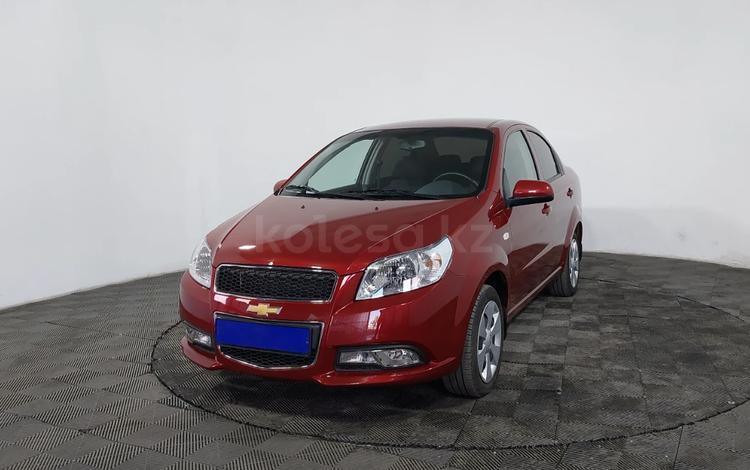 Chevrolet Nexia 2019 года за 4 990 000 тг. в Алматы