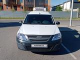 ВАЗ (Lada) Largus (фургон) 2013 года за 4 100 000 тг. в Нур-Султан (Астана) – фото 2