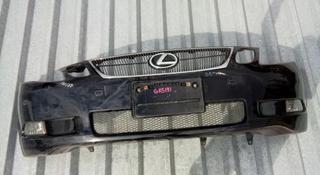 Передний бампер на lexus gs 300 grs 191 за 180 000 тг. в Алматы