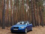 BMW 520 2004 года за 3 500 000 тг. в Костанай