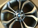 Шины диски разно Широкие для BMW X5/6 за 220 000 тг. в Алматы – фото 5