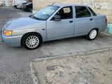 ВАЗ (Lada) 2110 (седан) 2007 года за 950 000 тг. в Актау – фото 3