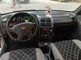 ВАЗ (Lada) 2110 (седан) 2007 года за 950 000 тг. в Актау – фото 4