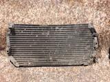 Радиатор кондиционера на Toyota Corona, Caldina, v1.8 4sfe (1995 год)… за 9 000 тг. в Караганда – фото 2