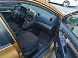 Toyota Matrix 2008 года за 4 500 000 тг. в Алматы – фото 3