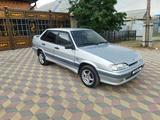 ВАЗ (Lada) 2115 (седан) 2003 года за 550 000 тг. в Костанай
