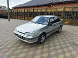 ВАЗ (Lada) 2115 (седан) 2003 года за 550 000 тг. в Костанай – фото 2