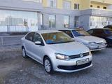Volkswagen Polo 2015 года за 4 000 000 тг. в Нур-Султан (Астана) – фото 3