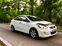 Hyundai Accent 2014 года за 4 000 000 тг. в Алматы