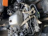 Двигатель на Тойоту 3S за 270 000 тг. в Алматы – фото 2