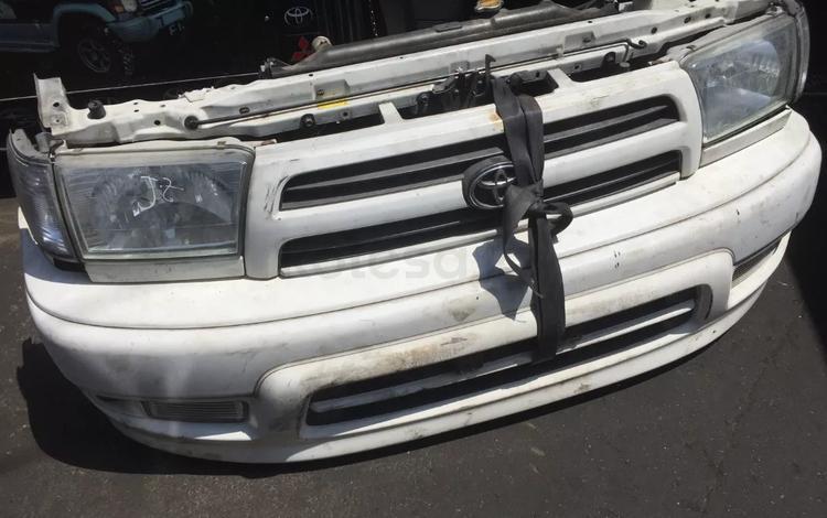 Бампер передний за 690 тг. в Капшагай