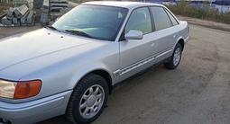 Audi 100 1992 года за 1 700 000 тг. в Павлодар – фото 2