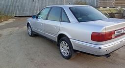 Audi 100 1992 года за 1 700 000 тг. в Павлодар – фото 4