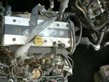 Опел вектра б 1,8 16 клапанный X18xe двигатель за 145 000 тг. в Караганда