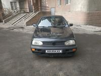Volkswagen Golf 1992 года за 1 200 000 тг. в Алматы