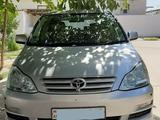 Toyota Ipsum 2003 года за 3 000 000 тг. в Шымкент – фото 4