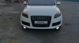Audi Q7 2010 года за 7 200 000 тг. в Караганда – фото 2