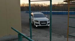 Audi Q7 2010 года за 7 200 000 тг. в Караганда – фото 3