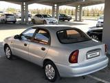 ЗАЗ Chance 2010 года за 950 000 тг. в Нур-Султан (Астана) – фото 5
