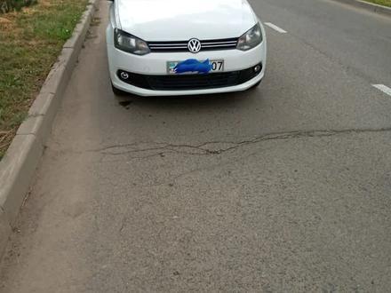 Volkswagen Polo 2013 года за 3 600 000 тг. в Уральск