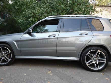 Mercedes-Benz X204 GLK 300 AMG за 1 500 тг. в Алматы – фото 3
