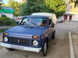 ВИС 2346 (LADA 4x4) 2000 года за 2 100 000 тг. в Усть-Каменогорск