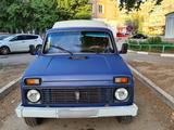 ВИС 2346 (LADA 4x4) 2000 года за 2 100 000 тг. в Усть-Каменогорск – фото 3