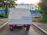 ВИС 2346 (LADA 4x4) 2000 года за 2 100 000 тг. в Усть-Каменогорск – фото 4