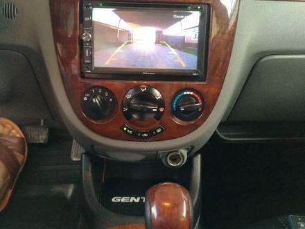 Daewoo Gentra 2014 года за 3 250 000 тг. в Туркестан – фото 12