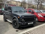 ВАЗ (Lada) 2121 Нива 2018 года за 3 800 000 тг. в Шымкент – фото 2