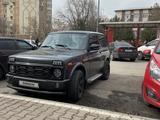ВАЗ (Lada) 2121 Нива 2018 года за 3 800 000 тг. в Шымкент – фото 3