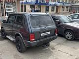 ВАЗ (Lada) 2121 Нива 2018 года за 3 800 000 тг. в Шымкент – фото 4