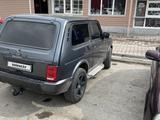 ВАЗ (Lada) 2121 Нива 2018 года за 3 800 000 тг. в Шымкент – фото 5