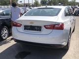 Chevrolet Malibu 2020 года за 8 900 000 тг. в Алматы – фото 2