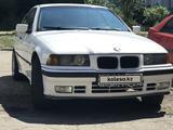 BMW 320 1991 года за 1 200 000 тг. в Усть-Каменогорск