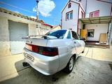 ВАЗ (Lada) 2110 (седан) 2004 года за 600 000 тг. в Уральск – фото 5