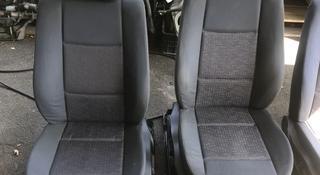 Комплект седений злектро перед зад бмв е46 седан за 60 000 тг. в Алматы