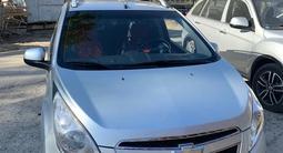 Chevrolet Spark 2010 года за 2 750 000 тг. в Шымкент