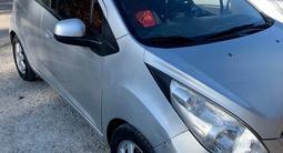 Chevrolet Spark 2010 года за 2 750 000 тг. в Шымкент – фото 2