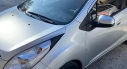 Chevrolet Spark 2010 года за 2 750 000 тг. в Шымкент – фото 5