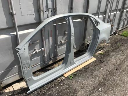 Боковина кузова левая (заднее крыло левое) VW Polo 09-17 гг за 888 тг. в Караганда – фото 3