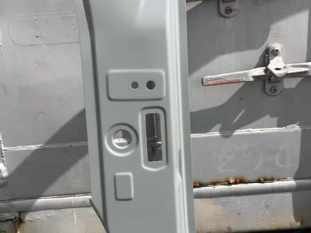 Боковина кузова левая (заднее крыло левое) VW Polo 09-17 гг за 888 тг. в Караганда – фото 7
